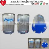 1mH large PVC Inflatable ice bucket