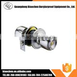 zinc alloy knob Cylindrical Lock/door knob/ball/lock/door handle lock/door assembly/door hardware