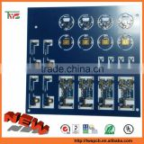 China supplier oem aluminum hasl circuit board flashlight led pcb infrared led pcb board
