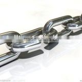 Quote Request for galvanized steel link chain G30