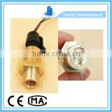 Proximity sensors, metal cylinder induction linear sensors with capacitive proximity sensor