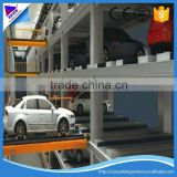carport parking system price underground garage lift pallet lifting device auto pulling tower parking price