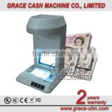 UV, MG, IR money detector, currency counterfeit detector                                                                                                         Supplier's Choice