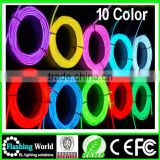 OEM/ODM hot selling el sign wire