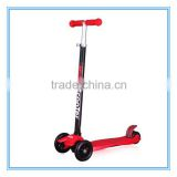 Made in China 2015 new item swing scooter