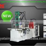 polyurethane rubber injection molding machine