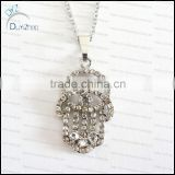 silver pendants for men with diamond