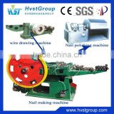High speed wire steel nail making machine                                                                                                         Supplier's Choice