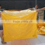 Flame Retardant Dustproof Blanket Pallet Cover,Pallet Bag