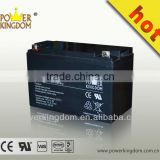 AGM batttery Telecom Battery 12v 100ah 12v accu rechargeable batteries