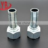 Made in China cheap price carbon steel 24211 ORFS female thread pipe fitting names and parts