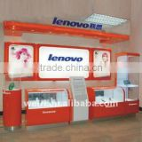 Mobile Phone Showcase Display Stand, Retail Point of Sale System
