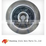 Car brake drum disc cutting machine factory supply