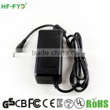 HF-FYD FY1206000 Desktop 72w 12v 6a ac adapter switching power supply for LED/TV                                                                                                         Supplier's Choice