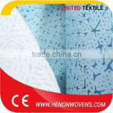 ENISO13795 Approval High Absorbent of Oil Factory Direct China Wholesale Polypropylene Meltblown Nonwoven Wipe Fabrics