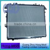 Auto Engine Spare Parts Radiator for Toyota Hilux 1KD-2KD 16400-0L120                                                                         Quality Choice