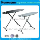 /clean room board/hotel equipment high quality folding iron certre/boards for hotels guest room