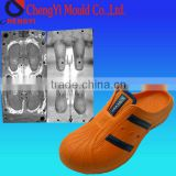2013 EVA shoe mould /EVA slipper mould /EVA sandal mould EVA full shoe mold eva press mold eva foaming mold