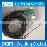 stud welding gun fit for stud welding machine