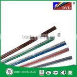 'Copper Core Parallel SPT Cable 16 AWG Lamp Wire SPT CABLE,electrical wire flat cable,flexible flat cable