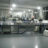 2013 Hot Sale Automatic Alcohol Swab Making Machine