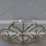 wholesale bridal jewelry pageant crowns tiaras