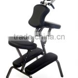 2014 Sukar Beauty Health Barber Salon Metal Massage Chair-MC006