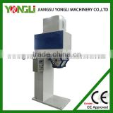 automatic zero tracking ton bag packing machine with engineers available to service machinery overseas