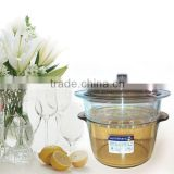 cookware parts pyrex glass food steamer