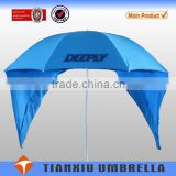 2014 new design fashionable patio umbrella ,banana hanging umbrella,cheap beach tent umbrellas beach umbrella tent