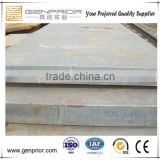 Primer Quality ASTM A572Gr.50 steel fabrication and structural steel plate, high strength high tensile