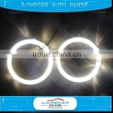 2016 factory price universal full circle led ring light angel eye / led headlight angel eye for decoration