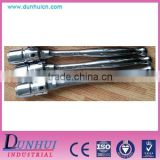 Socket Head Wrench Scaffolding Spanner /Universal Flexible Socket Wrench                                                                         Quality Choice