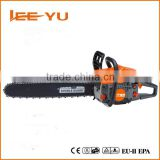 CE certificate 2 Stroke 58cc chain saw machine price Garden tools China OEM Manufacturer