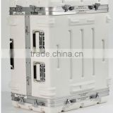 Musical instrument case /Road case /Custom trolley flight case / trolley carry case hardware /Plastic flight case