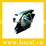 Factory supply single cartridge mechanical seal(HFJ318I) with many small springs
