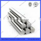 Manufacturer of Tungsten Carbide Rods for Cutting Tools made with Cemented Carbide Powder