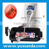 Mini 3D machine multi function digital cell phone case printer smartphone case printer mug heat transfer machine