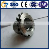 Adapter sleeves H3028 for tapered bore bearing 23038 K