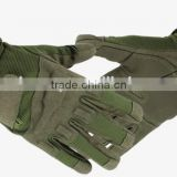 Army Combat Training Tactical Gloves Men Military Police Soldier Paintball Outdoor Gloves Full Finger Sport Hunt Bicycle Gloves