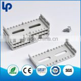 Lepin low price Telecom Network ABS cable retaining clip