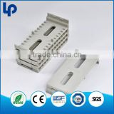 zhejiang lepin ISO 14001 pvc cable clip