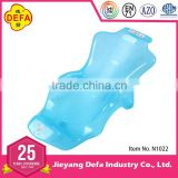 2015 China wholesale baby products Non-slip bathtub chair portable baby bath seat with EN71 1-3 Certifications