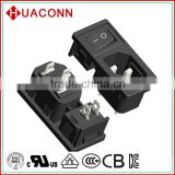 HC-99-06C0B10-S06S09+SWITCH1 special best-Selling ac socket rfi switch mode filter