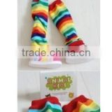 High Quality lovely baby product baby leg warmers wholesale