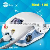 2.6MHZ Manufacture Professional Portable IPL Hair Removal Machine Remove Tiny Wrinkle