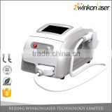 2016 advanced technology 808nm diode laser permanent hair removal device