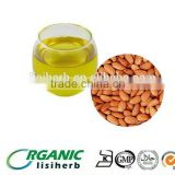 High quality edible Sweet Almond / Apricot Seed Oil