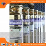 Cryogenic Welded Insulated Liquid Use Medical Oxygen Tank Refill