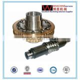 OEM&ODM brass worm gear with High Quality